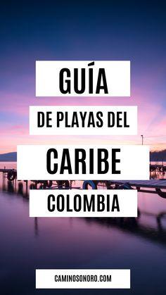 ¿Estás pensando en tu próximo destino? Aquí te dejo una lista de las mejores playas en el Caribe Colombiano. #colombia #caribe #travel #playas #turismo #viajes #viajeras #viajeros #mar #viajesporelmundo Desktop Screenshot, Travel Blog, Bowrider, Frases, World, Cabo De La Vela, Travel Alone, Travel