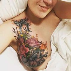 How breast cancer made this woman's breast Instagram famous