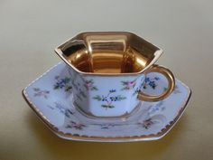 Rosenthal Bavaria Germany 1920's