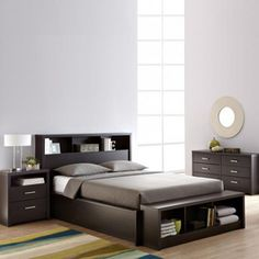 Sauder® Kingston Bedroom Collection - Sears