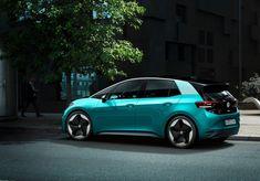 Bemutatták a Volkswagen ami új korszakot nyit a német márkánál Frankfurt, Volkswagen, Audi, Porsche, Electric Car, Jaguar, Peugeot, Nissan, Mercedes Benz