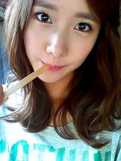 Yoona | via Tumblr
