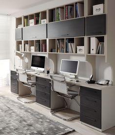 Catalogo de muebles de dormitorio juvenil Slang de JJP