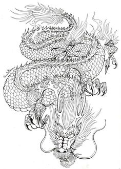 japanese-dragon-tattoo-meaning.jpg (756×1058)