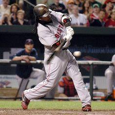 Manny Ramirez: 2008 - Boston Red Sox