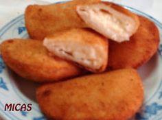 horta e cozinha: Rissois de Peixe