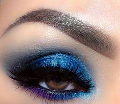 #denbylovesblue  Blue