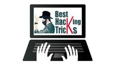 Learn The Best Hacking Tricks  You can learn the best hacking tricks for Iphone, Android, Pc etc. We have solutions for all the latest designs and applications. You find all the hacking solutions online from our website. You can visit us @ www.tricksandhacks.com