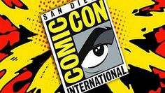 Comic-Con -- someday, I want to go with Jesse & Amy! Maybe when the Joe Maneely book comes out ... !