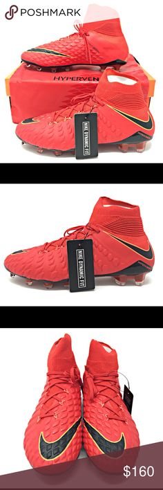 559a3c731f6 Nike Hypervenom Phantom III DF FG Soccer Cleats Nike Hypervenom Phantom III  DF FG Soccer Cleats
