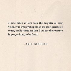 """To be Freed"" 