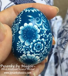 Content and all photographs are copyrighted and cannot be reproduced without prior permission of Maggie. Painting Eggs, Diy And Crafts, Arts And Crafts, Carved Eggs, Ukrainian Easter Eggs, Egg Art, Arte Popular, Egg Decorating, Egg Shells