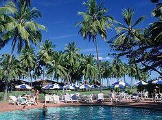 Jatiuca, Maceio, Alagoas, Brasil