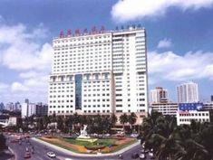 Sun City Hotel Haikou - http://chinamegatravel.com/sun-city-hotel-haikou/