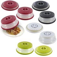 Cloches Rétractables Micro-Ondes