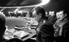 Dr Strangelove - Official Trailer [1964] HD Remaster // possibly my favorite movie of all time