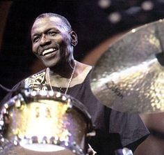 † Elvin Ray Jones (September 9, 1927 - May 19, 2004) American jazzdrummer, o.a. known from the Duke Ellington Orchestra.
