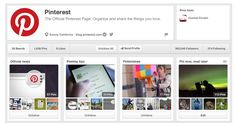 Pinterest updates its profile pages with round photos and a centered design.  Create marketing campaigns the work with today's social audience. Start here with a Free Consultation >> http://dreamlocal.com/contact/free-social-media-review/