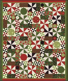 lots o quilt patterns. yum!
