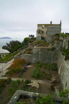 Alcatraz once held the worst criminals in US history. It is has be closed for decades and now you can tour it.