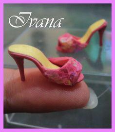 Sueños de Ivana: Mas zapatos ♥