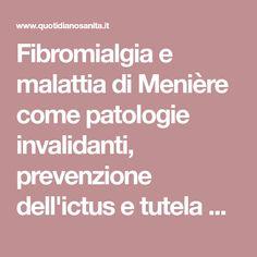 Fibromialgia risalente UK