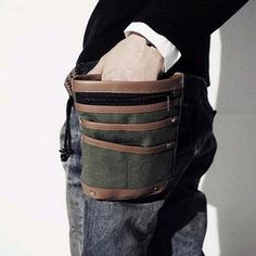 New Men Bicycle Fanny Pack travel Waist Bag Pouch man satchel for ipad mini #198 $53.37