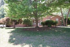Special find in this all brick, one story home w/lake views near VA Hospital & Fort Jackson! Relax on the covered front porch & daydream as you gaze upon the lapping waves. Sip your favorite beverage on the stamped concrete patio in the fenced back yard. Open floor plan creates the perfect setting to host the next holiday w/ plenty of space for all the family. Prepare your favorite meals in this roomy kitchen w/ updated appliances, 2 pantry closets, solid surface counters, breakfast bar, and…
