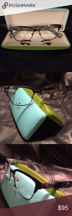 d7b113f5df5b 🌷🌺Kate Spade Eyewear - Ladonna Beautiful