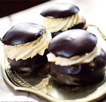 Donut Muffins, Cake Cookies, Nutella, Cheesecake, Food And Drink, Pudding, Chocolate, Cooking, Recipes