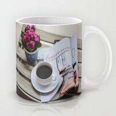 Good Morning To YOU! Mug