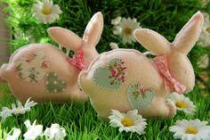 Nähen für Ostern – 100 Bastelprojekte und inspirierende Ideen zum Selbermachen