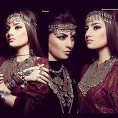 Տարազ- Armenian National Clothing - Taraz