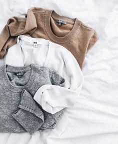 Building A Wardrobe: The Essentials