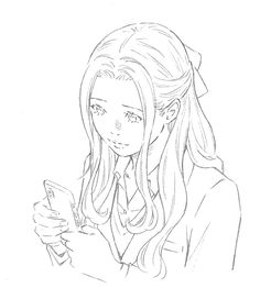 Webtoon, Painting & Drawing, Sketch, Faces, One Piece, Drawings, Girls, Anime, Hair