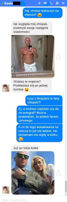 Demotywatory.pl Funny Sms, Funny Text Messages, Funny Texts, Everything And Nothing, Creepypasta, Good Mood, Best Memes, Language, Entertaining