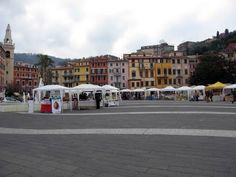 Lerici market