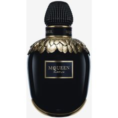 McQueen Parfum For Her 50Ml ($405) ❤ liked on Polyvore featuring beauty products, fragrance, perfume, beauty, makeup, cosmetics, fillers, multicolour, parfum fragrance and alexander mcqueen
