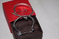"UNO de 50 coffret 2 bracelets ""estas grillado""- taille M - plaq arg- genderless   Bijoux, montres, Bijoux fantaisie, Bracelets   eBay!"