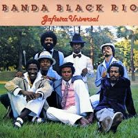 PHAROPHA SONORA: BANDA BLACK RIO - Gafieira Universal