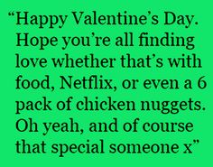 Funny Valentines Day Quotes, Happy Valentines Day, Valentine's Day Quotes, English Quotes, Cool Words, Quote Of The Day, Images, Humor, Sayings