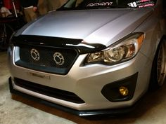 subaru impreza 2.0i lip - Google Search