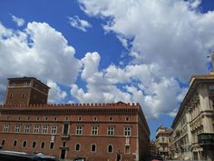 Bando Capitale Italiana della Cultura - Foto di Alberto Cardino: Roma, Palazzo Venezia