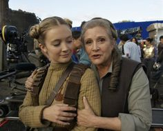 Carrie Frances Fisher, Penny Marshall, Cindy Williams, Billie Lourd, Han And Leia, Star Wars Love, Debbie Reynolds, Pedro Pascal, I Miss Her