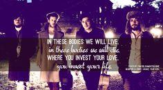 Mumford & Sons #Mumford #Sons #Lyrics