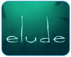 Elude: aims to raise awareness for depression and to inform about this dangerous illness