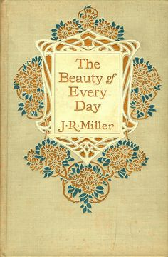 Miller--Beauty of Every Day | Flickr - Photo Sharing!