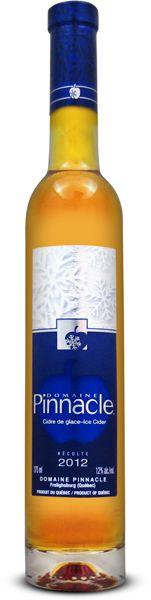 Ice Cider   Artisan Awards