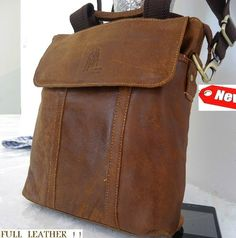 Vintage Leather Shoulder Satchel Bag Ebook Galaxy « Clothing Impulse