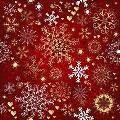 Inspiration Lane- this would be lovely wrapping paper or scrapbooking paper...